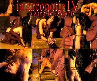 Interrogatio 4: Tears of Pain