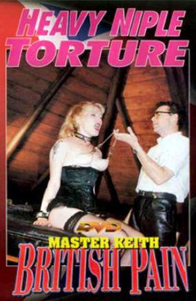 British Pain - Heavy Nipple Torture