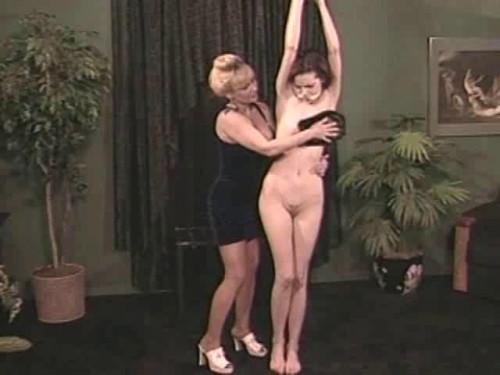 Greta's Confessions BDSM