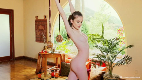 emily bloom hot yoga Erotic&Softcore