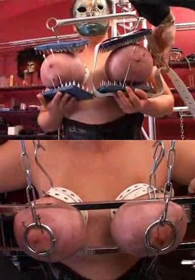 Acute environment for boobs