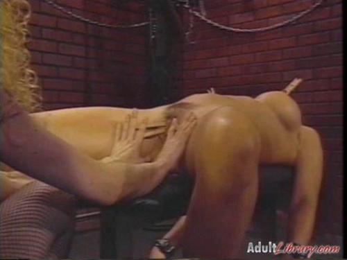 Trespassing Slaves BDSM