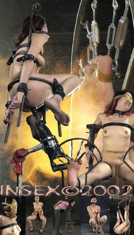 Insex - Rent Asians BDSM