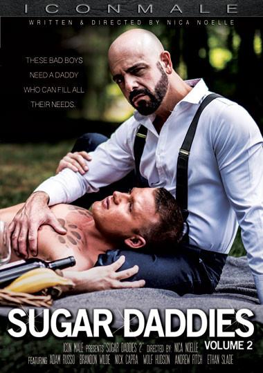 ugar Daddies, volume 2 Gay Movie