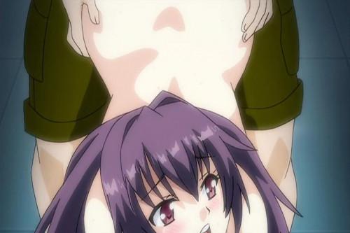 Teaka Mamire no Tenshi Anime and Hentai