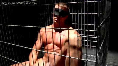 Muscle Dungeon Games - Part 1
