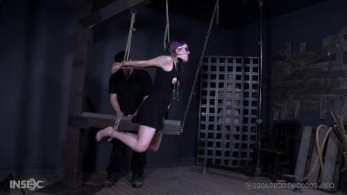 Sierra Cirque - Feast Your Eyes BDSM