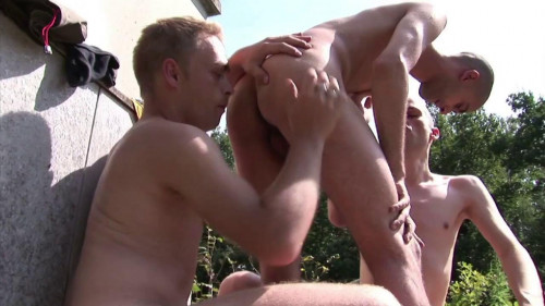Outdoor Fuck Gay Full-length films