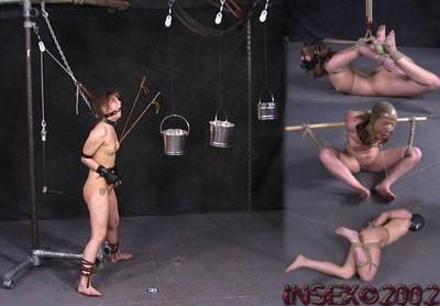 Insex - Nipple Tug