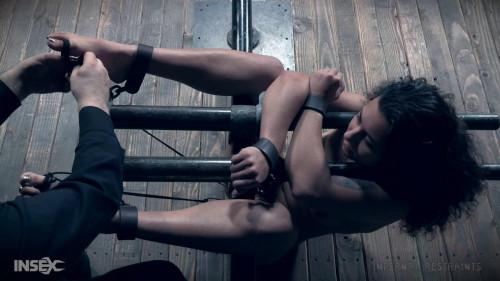 The Cramp - Minnow Monroe BDSM