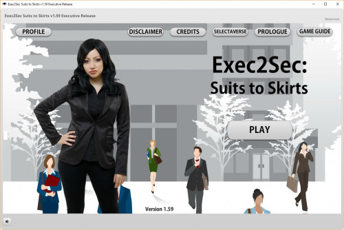 Exec2Sec Suits to Skirts v1.7 General Release