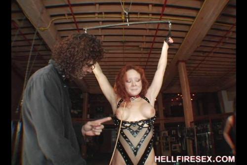 HellfireSex Hot Beautifull Mega Vip Collection. Part 3. BDSM