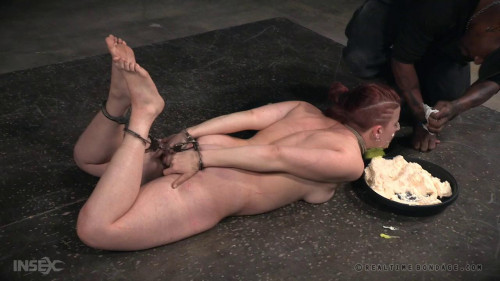 Self-Inflicted Part 3 BDSM