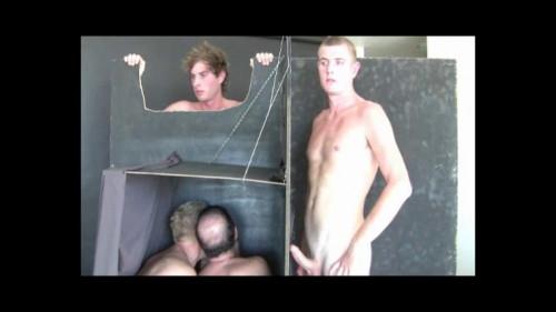 All Australian Boys - Trio (Jas, Jai, Jeff)