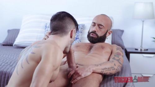 FuckerMate - Gianni Maggio and Andy Star 720p