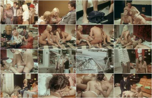La Rabatteuse Vintage Porn