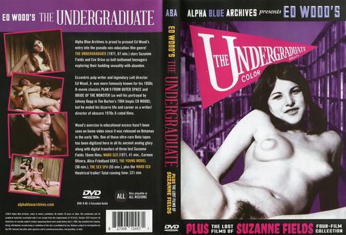 The Undergraduate (1971) - Suzanne Fields, Eve Orlon, Carmen Olivera Vintage Porn