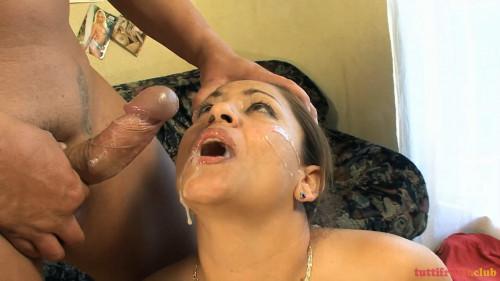 Amateur casting MILF Sex