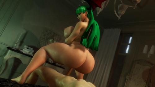 Desktop 3D Porno