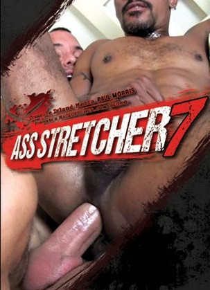 Ass Stretcher Vol. 7 (Henrique Miranda, Jamaican Steel) - 720p