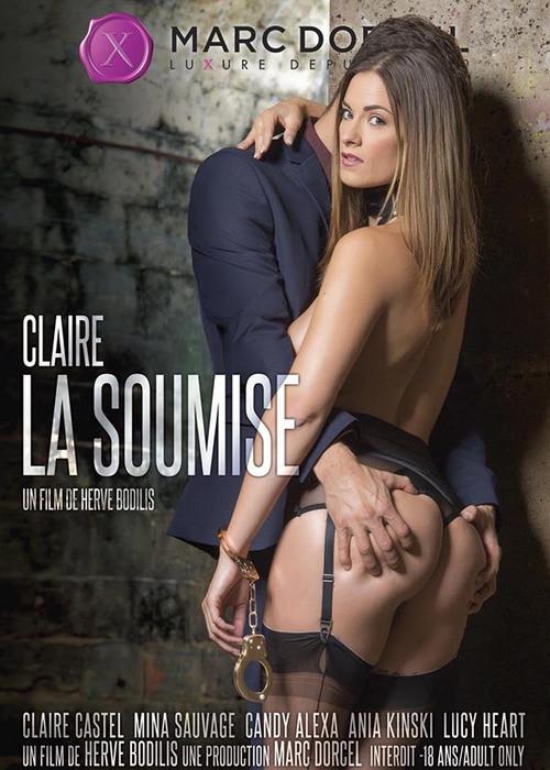 Claire, La Soumise aka Claire Desires of Submission BDSM