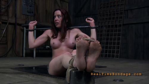Realtimebondage - Good Slut Part Two - 412, Intersec Crew