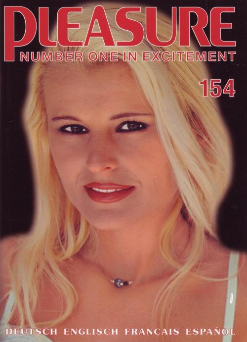 Pleasure vol  153,154,155