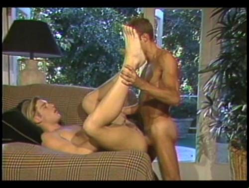 Amazing Sunsex Gay Retro