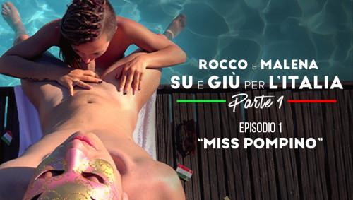 Malena - Miss Pompino FullHD 1080p