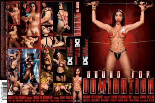 Bound for Domination 540p