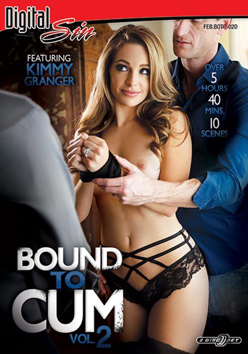 Bound To Cum vol.2