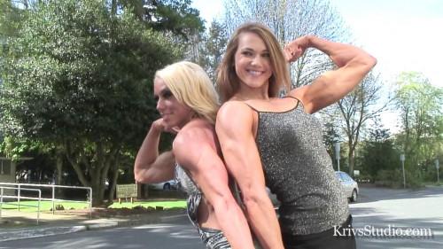 Jacklyn Abrams - Fitness Model
