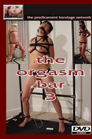 The Orgasm Bar 3 (2008)