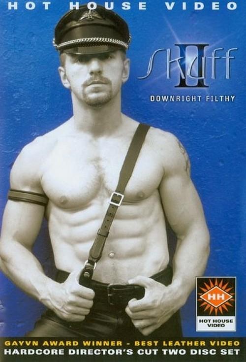 Skuff Vol. 2: Downright Filthy Bonus Hot Disc 2