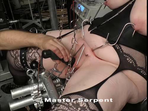 Torture Galaxy - sp Scene 12