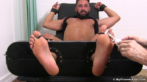 Mauis Size 15s Tickled