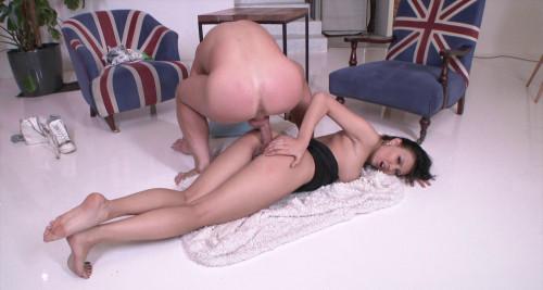 Mali Luvv Practices Anal Sex