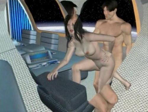 Umemaro 3D - Brasil Fantasia 3D Porno