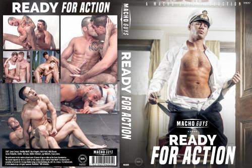 Ready For Action Gay Full-length films