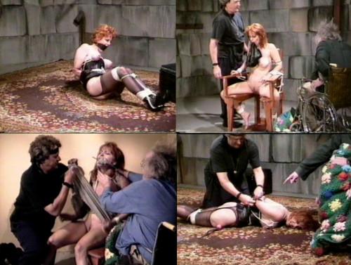 B & D Pleasures -  Psycho Sexualis The Terror Series #1