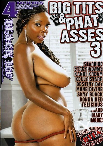 Big Tits And Phat Asses 3 (2012) Ebony