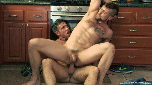 Rideshare, Scene 1 (Alex Mecum and Jay Austin) Gays