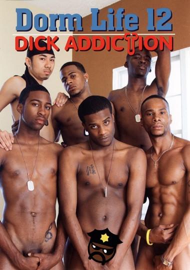 Dorm Life 12: Dick Addiction