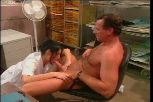 Good Night Nurse Vintage Porn