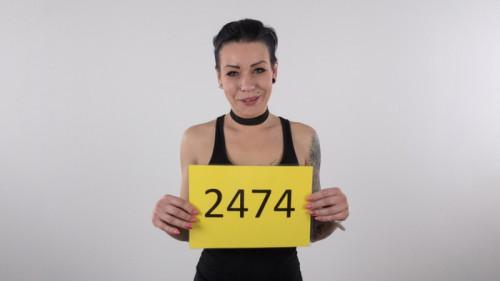 Veronika - Czech Casting FullHD 1080p