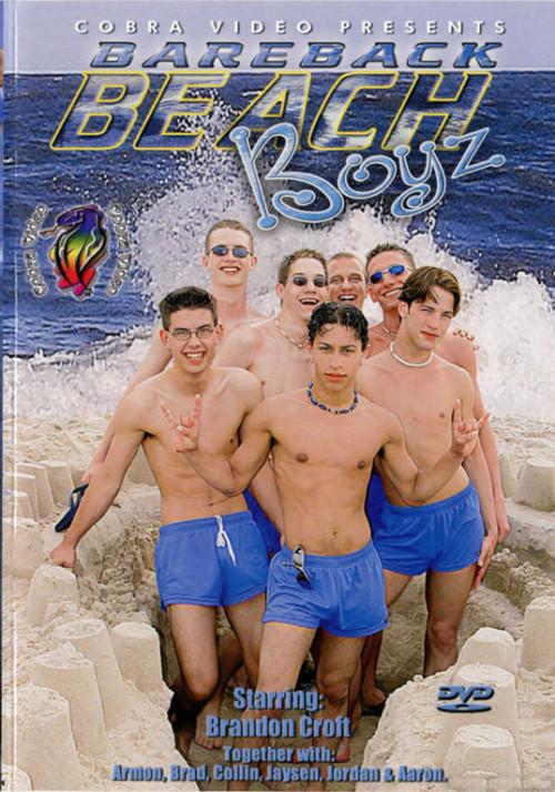 Bareback Beach Boyz - (2003 Year)
