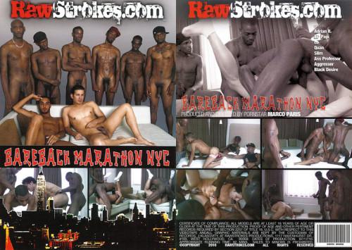 Raw Strokes – Bareback Marathon N.Y.C. HD (2010)