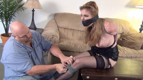 Candle Boxxx: Getting his moneys worth