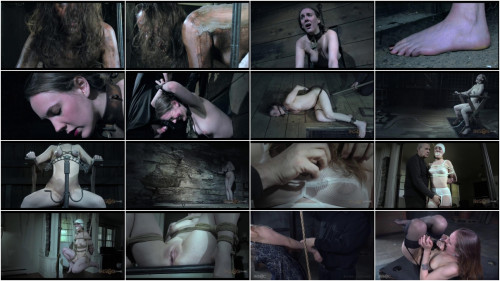 Sierra Cirque - 4 videos BDSM