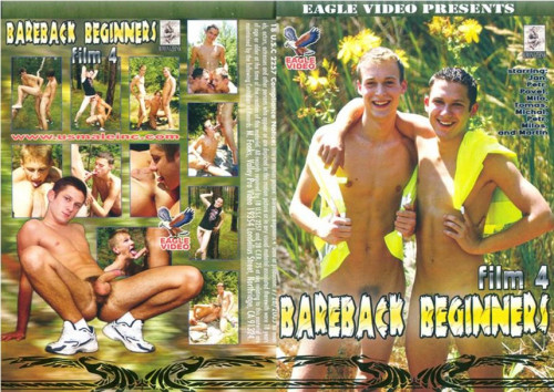Bareback Beginners vol.04 Gay Movie